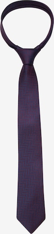 SEIDENSTICKER Krawatte in Rot