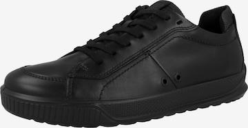 ECCO Sneaker 'Byway' in Schwarz