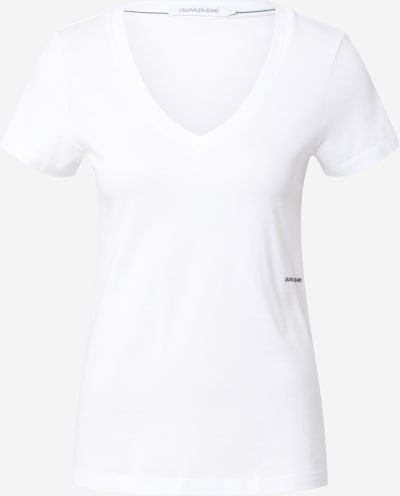 Calvin Klein Jeans Shirt in white, Item view