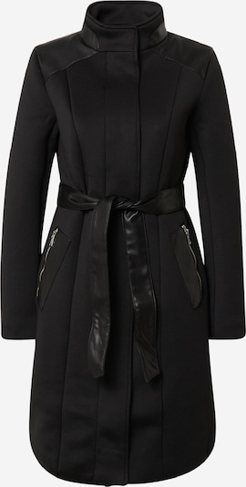 GUESS Mantel 'RAYA COAT' in schwarz, Produktansicht