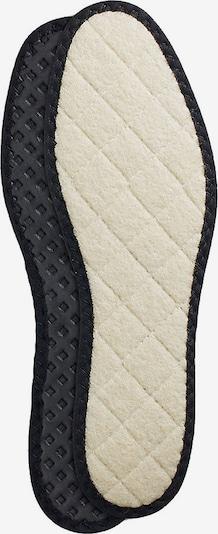 COLLONIL Einlegesohle  'Alu Therm Tech' in schwarz / weiß, Produktansicht