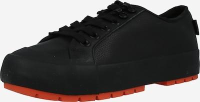 LEVI'S Platform trainers 'LA PAZ' in Black, Item view