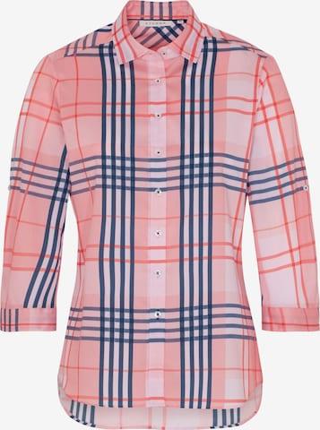 ETERNA Bluse in Pink