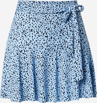 Trendyol Jupe en bleu / noir, Vue avec produit