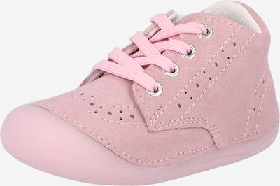 LURCHI Buty dziecięce 'FOLIA' w kolorze różowy pudrowym, Podgląd produktu