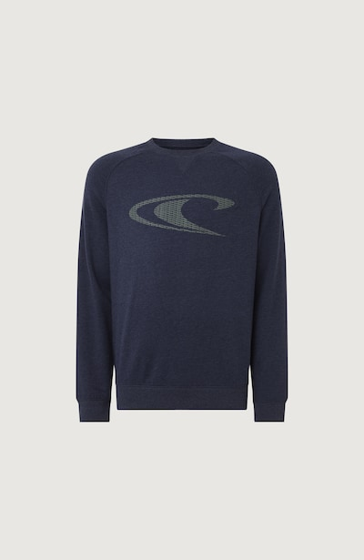 O'NEILL Sweatshirt 'Color Grindle' in de kleur Blauw, Productweergave