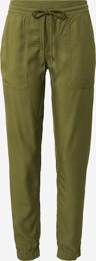 JACK WOLFSKIN Pantalon outdoor 'Mojave' en kaki, Vue avec produit