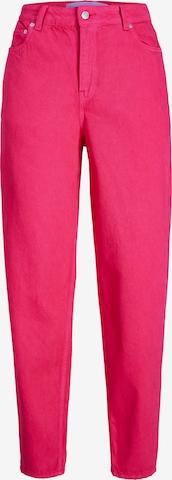 Jeans 'Lisbon' di JJXX in rosa