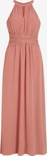 VILA Robe en rosé, Vue avec produit