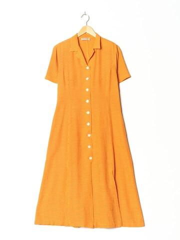 monari Dress in L-XL in Red
