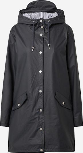 RINO & PELLE Manteau mi-saison en bleu marine, Vue avec produit