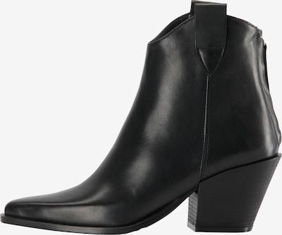 usha FESTIVAL Stiefelette in schwarz, Produktansicht