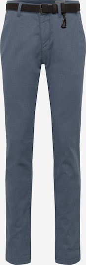 TOM TAILOR DENIM Chino trousers in blue, Item view