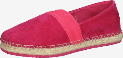 GANT Espadrilles in pink / dunkelpink, Produktansicht