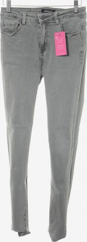 MISS ANNA Jeans in 24-25 in Grey
