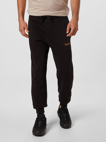 TIMBERLAND Παντελόνι 'Estab' σε μαύρο