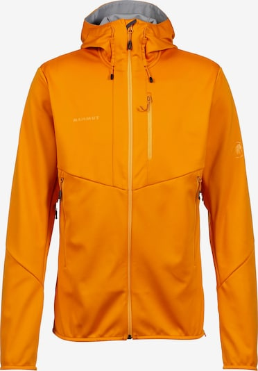 MAMMUT Outdoorjacke 'Ultimate' in curry, Produktansicht