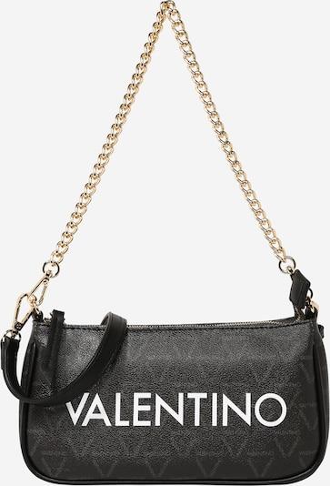 Valentino by Mario Valentino Kabelka na rameno 'LIUTO' - čierna / biela, Produkt