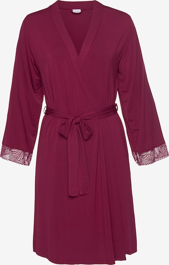LASCANA Dressing Gown in Purple, Item view
