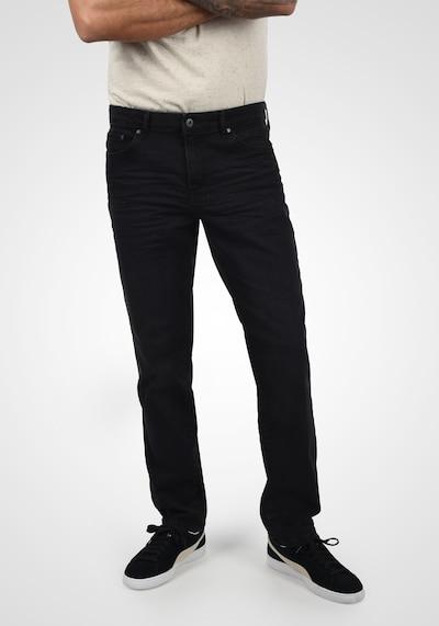 !Solid Jeans in schwarz, Modelansicht