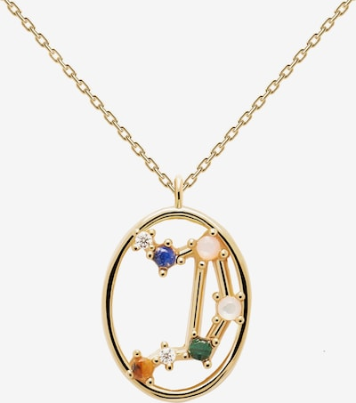 P D PAOLA Necklace in Mixed colours, Item view
