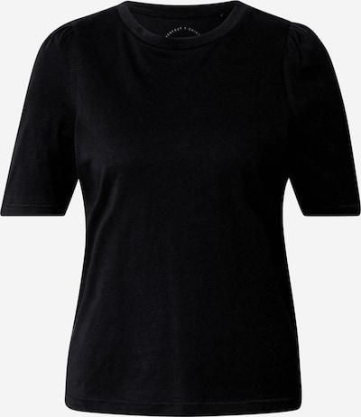 ONLY T-shirt 'Nora' en noir, Vue avec produit