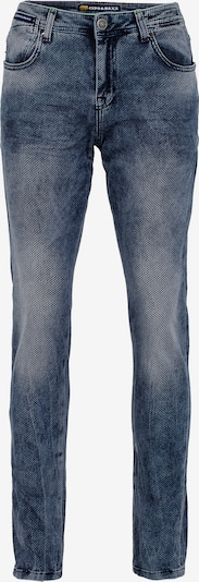 CIPO & BAXX Jeans 'Gridlock' in blau, Produktansicht