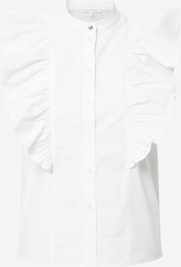 PATRIZIA PEPE Bluse i hvid, Produktvisning