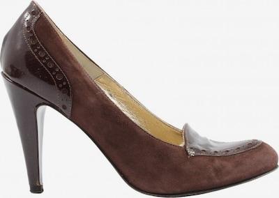 Vero Cuoio High Heels in 37 in braun, Produktansicht