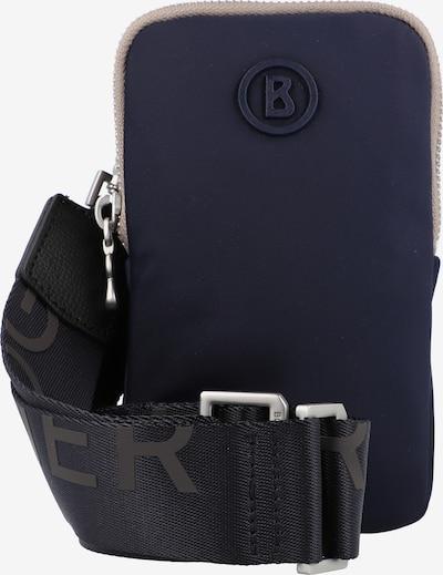 BOGNER Tasche in blau / dunkelblau, Produktansicht