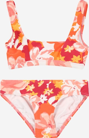 Seafolly Bikini 'Fanta' in Orange