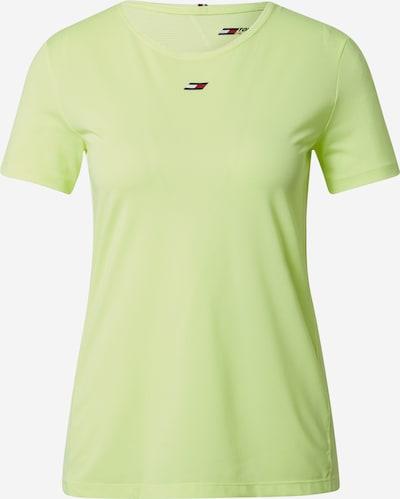 Sportiniai marškinėliai iš Tommy Sport, spalva – tamsiai mėlyna / kivių spalva / raudona / balta, Prekių apžvalga