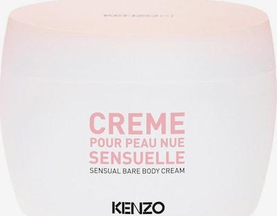 KENZO Body Lotion 'Sensual Bare' in Peach / Black / White, Item view