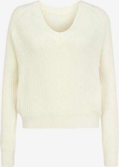 Megztinis 'LEA' iš Vero Moda Petite, spalva – vilnos balta, Prekių apžvalga