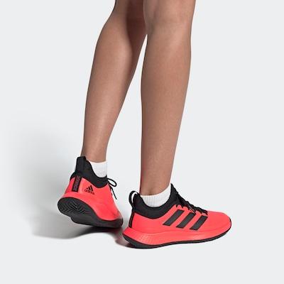ADIDAS PERFORMANCE Sportschoen in de kleur Sinaasappel: Vooraanzicht