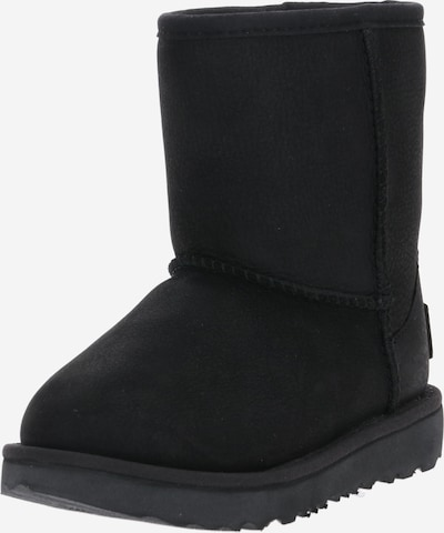 UGG Snow boots 'Classic Short 2 WP' in black, Item view