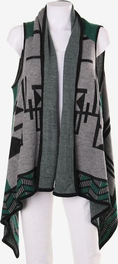 Gina Sweater & Cardigan in M in Grey / Black, Item view