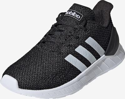 ADIDAS PERFORMANCE Sportschuh 'Questar Flow NXT' in schwarz / weiß, Produktansicht