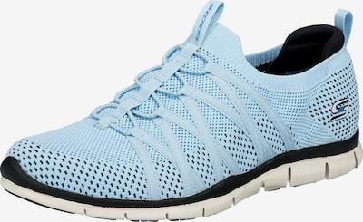 SKECHERS Sneaker in hellblau, Produktansicht