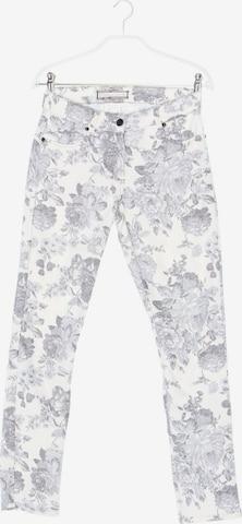 STEHMANN Skinny-Jeans in 25-26 in Grau