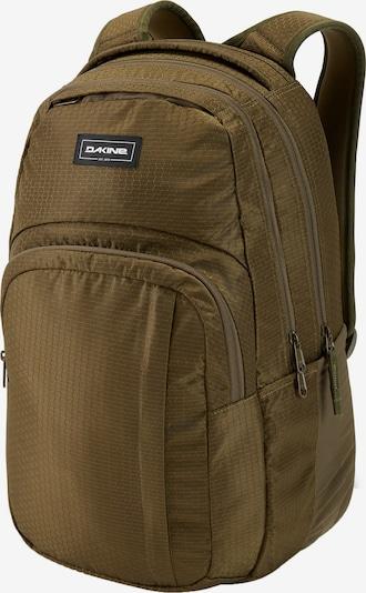 DAKINE Rucksack in braun / khaki, Produktansicht