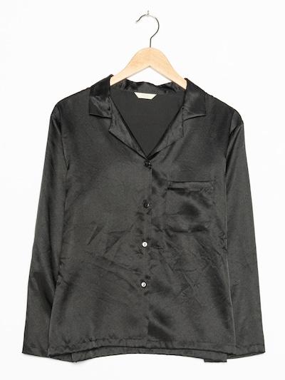 Marks & Spencer Bluse in L in schwarz, Produktansicht