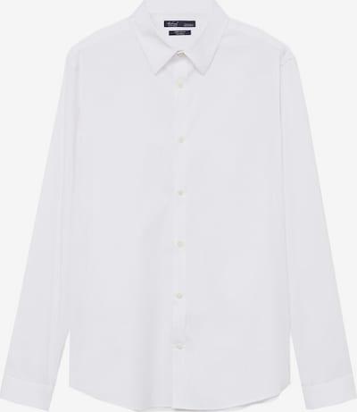 MANGO MAN Hemd 'Emotion' in weiß, Produktansicht
