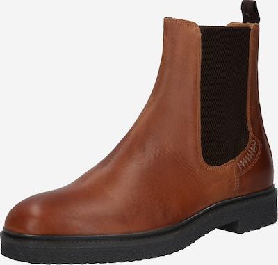 Hudson London Chelsea čizme u smeđa / crna, Pregled proizvoda