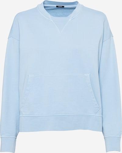 DENHAM Sweatshirt 'LOXFORD' in hellblau, Produktansicht