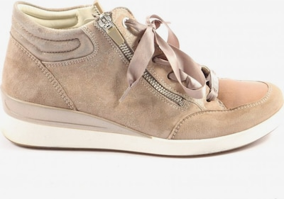 Donna Carolina Sneakers & Trainers in 38 in Nude, Item view