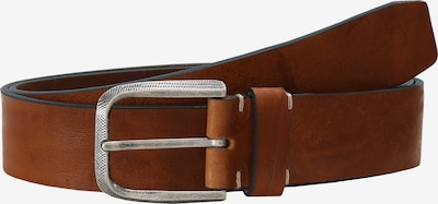 Lloyd Men's Belts Vintage Ledergürtel in braun, Produktansicht
