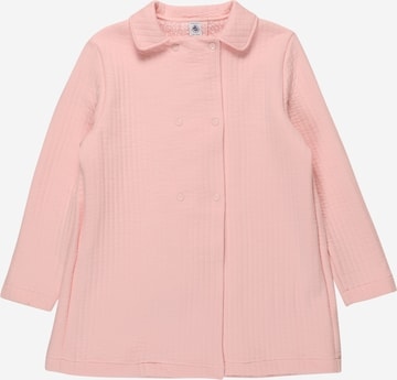 PETIT BATEAU Mantel in Pink