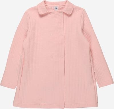 PETIT BATEAU Mantel in rosa, Produktansicht