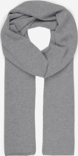 Cashmere Stories Schal in graumeliert, Produktansicht